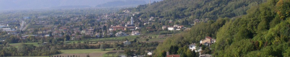 Panorama Magnano in Riviera